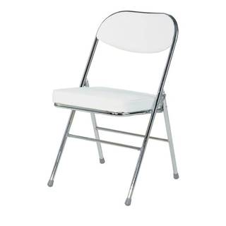 Jedálenská stolička HENNIG sivá